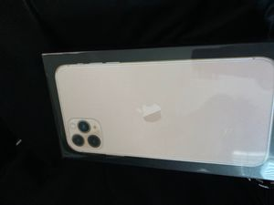 iPhone 11 Pro Max for Sale in Chattanooga, TN