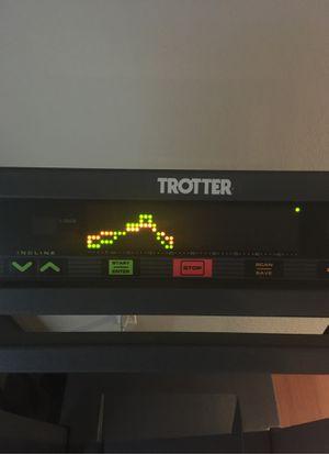 Trotter Treadmill for Sale in Denver, CO
