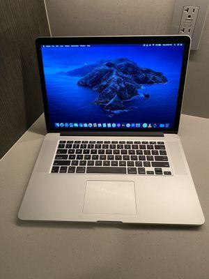 "2015 Apple MacBook Pro 15"" for Sale in Chicago, IL"