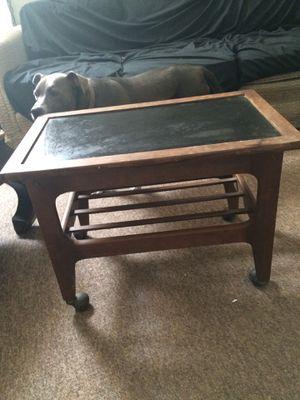 Retro wooden table for Sale in Nashville, TN