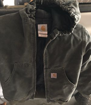 Carhartt jacket for Sale in Fresno, CA