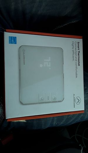Smart thermostat for Sale in Round Rock, TX