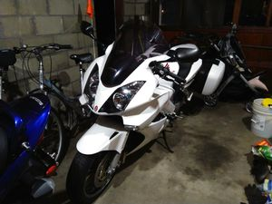 2006 Honda VFR800 for Sale in Malden, MA