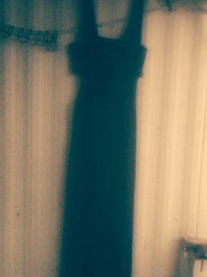 XSmall black prom dress for Sale in Fontana, CA