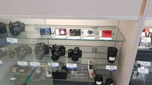Multiple digital cameras for the kids - get the kids out of the house! for Sale in Lewisville, TX