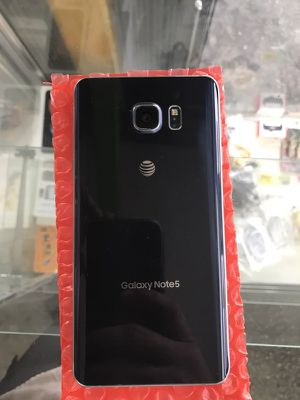 GAlaxy note 5 for Sale in Tampa, FL