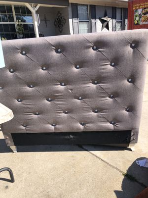 Full size bed frame for Sale in Fort Worth, TX
