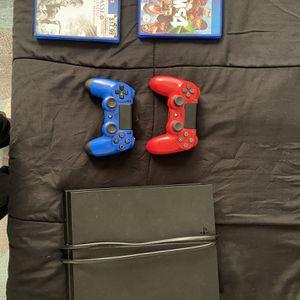 PS4 for Sale in Deltona, FL