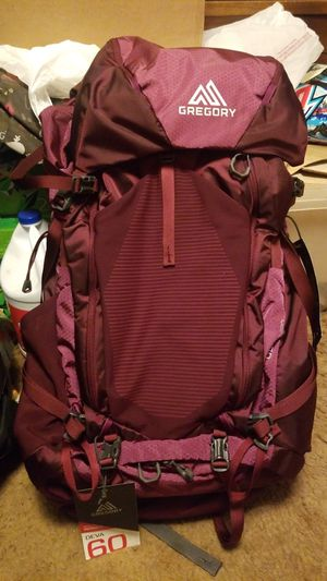 Womens Hiking Backpack for Sale in Seattle, WA