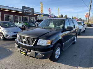 2005 Ford Expedition XLT clean title and great condition for Sale in Tacoma, WA