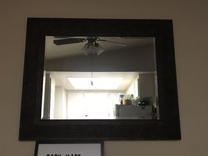 Wall mirror for Sale in Oceanside, CA