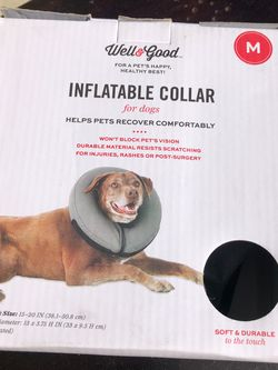Inflatable Dog Collar for Sale in Sanford,  FL