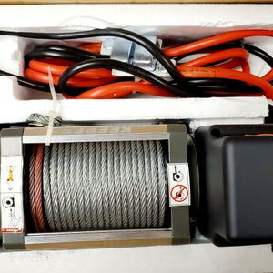 New Winch 4,500 lbs for Sale in Corona, CA