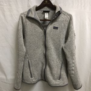 Patagonia Full Zip Light Jacket Women's Size Small for Sale in Seattle, WA