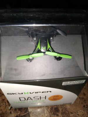 NANO DRONE for Sale in San Diego, CA
