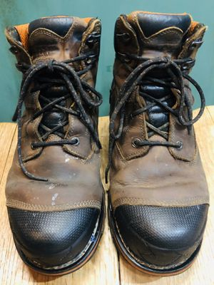 Timberland PRO work boots Size 12 for Sale in Fresno, CA