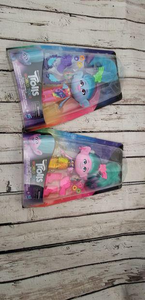 Trolls dolls for Sale in Portland, OR
