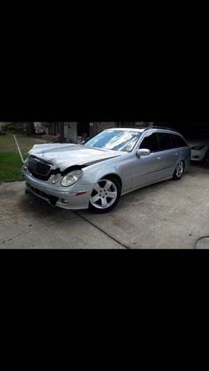 2006 mercedes benz e350 parting out for Sale in Orlando, FL