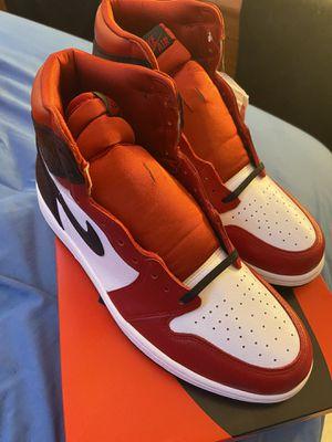 Jordan 1 Satin Red for Sale in Pembroke Pines, FL