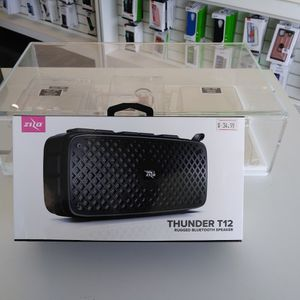 Thunder T12 Bluetooth Speaker for Sale in Clearwater, FL