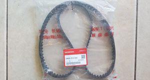 Gsr gs-r type R timing belt oem honda for Sale in Westminster, CA