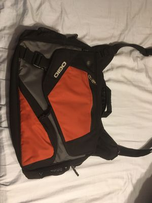 Ogio side briefcase bag laptop for Sale in Corpus Christi, TX
