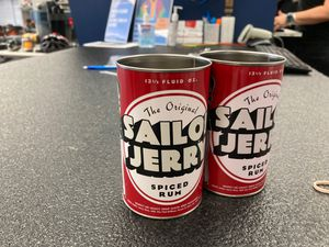 Sailor Jerry Cups for Sale in Gastonia, NC