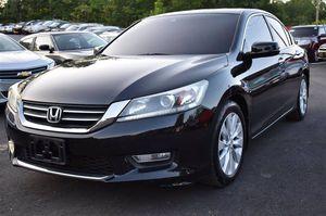 2013 Honda Accord Sdn for Sale in Stafford, VA