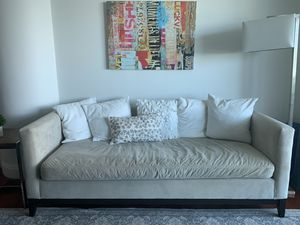 Free West Elm couch for Sale in Miami, FL