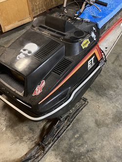 1986 Yamaha 340 Enticer for Sale in Ravensdale,  WA