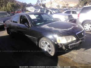 2002 ACURA RL PARTING OUT for Sale in Irwindale, CA