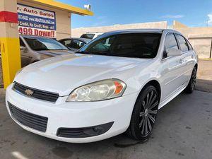 2010 Chevrolet Impala for Sale in Glendale, AZ