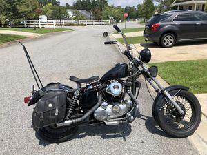 1977 XLH1000 Harley Davidson Iron head for Sale in Rincon, GA