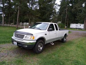 4x4 Ford f150 truck for Sale in Yelm, WA