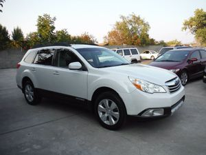 2011 Subaru Outback for Sale in Sacramento, CA
