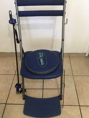 Chair Gym for Sale in Fullerton, CA