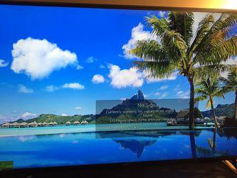 65 Inch 4K LG Tv (thin) 2020 for Sale in Jonesboro,  GA