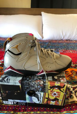 Air Jordan retro 7 for Sale in Los Angeles, CA