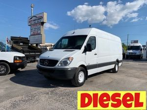 2011 Mercedes-Benz Sprinter Cargo Vans for Sale in St.Petersburg, FL