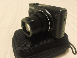 Cannon Power Shot SX720 HS for Sale in Idaho Falls, ID
