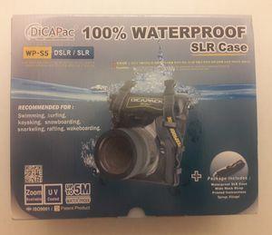 Dicapac WP-S5 Underwater Waterproof Case for Sale in Whittier, CA