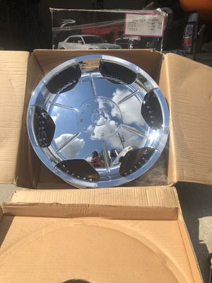20in rims for Sale in Spring Hill, FL