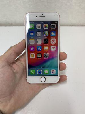 iPhone 6s Tmobile/metro for Sale in Austin, TX