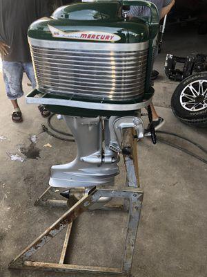 Outboard Motor Antique for Sale in San Antonio, TX
