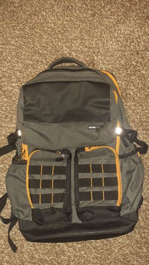Swiss Tech Backpack for Sale in Denver, CO