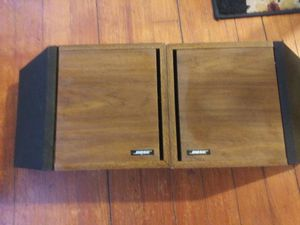 bookshelf speakers for Sale in Webster, MA