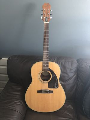 Gibson Epiphone Acoustic Guitar for Sale in Orlando, FL