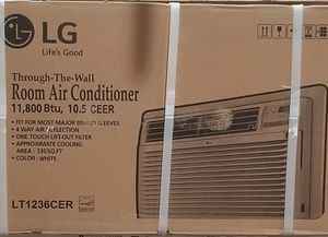 Through-Wall AC for Sale in Rochester, MN