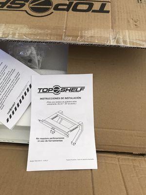Top Shelf AC bracket support for Sale in Las Vegas, NV