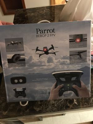 Parrot bebop 2 drone for Sale in San Diego, CA